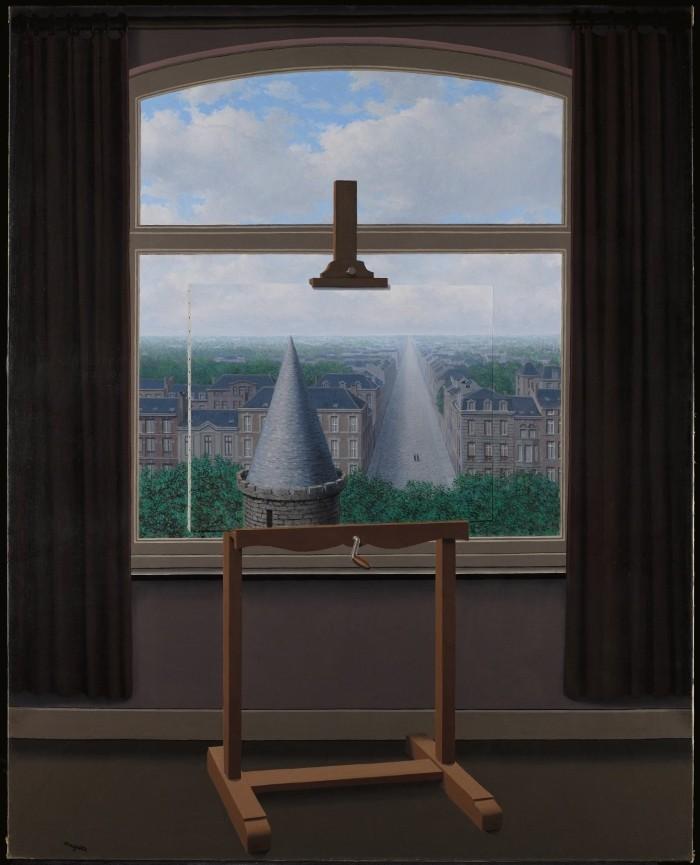 exposicion magritte thyssen
