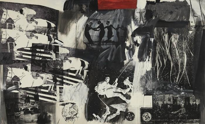 ¿Qué es el arte conceptual? Comienzos y características de este  movimiento artístico