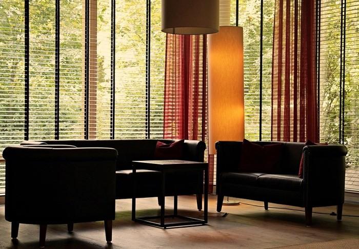 Las persianas de bambú, cosigue sombra en casa con un toque étnico