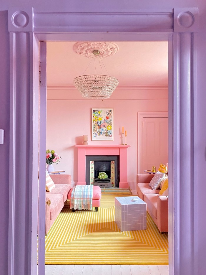 casa pastel jennings