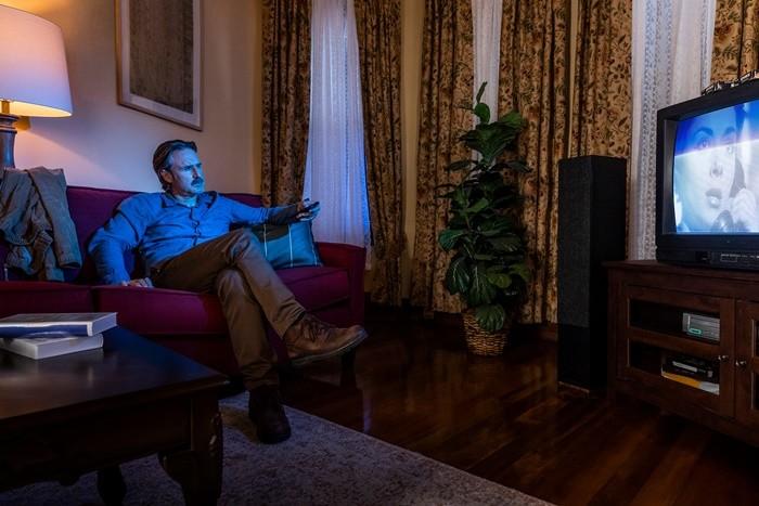 La casa original de la película SCREAM disponible en Airbnb