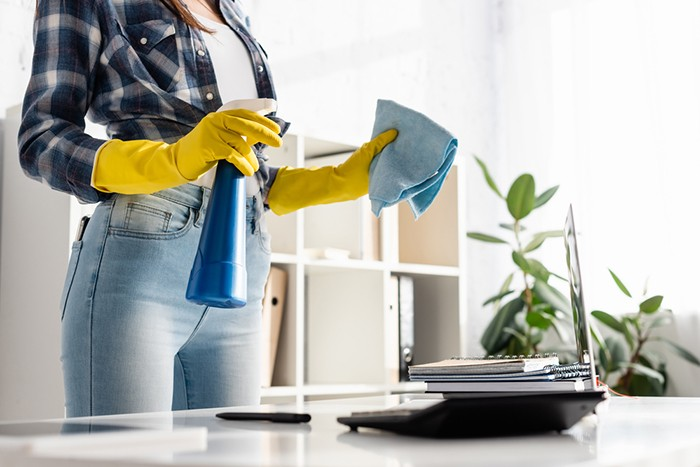 consejos limpiar casa
