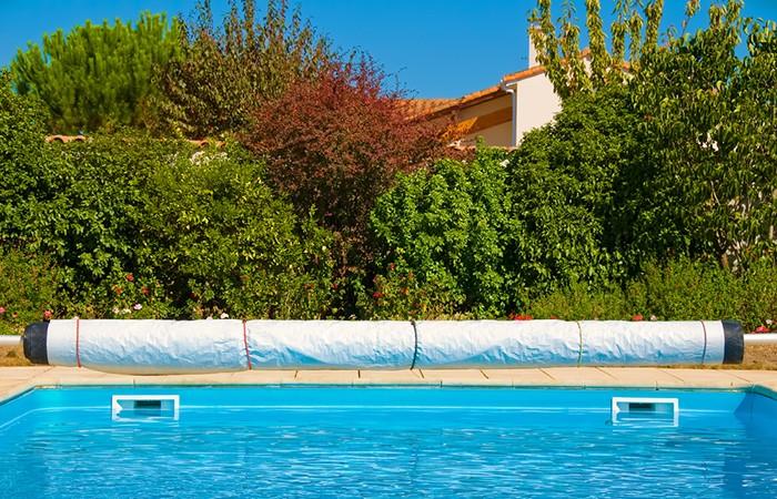 Cubre piscinas: Cómo proteger tu piscina en Invierno