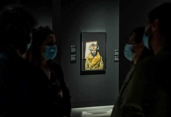 Nueva exposición del Caixa Forum Madrid: La imagen humana. Arte, identidades y Simbolismo
