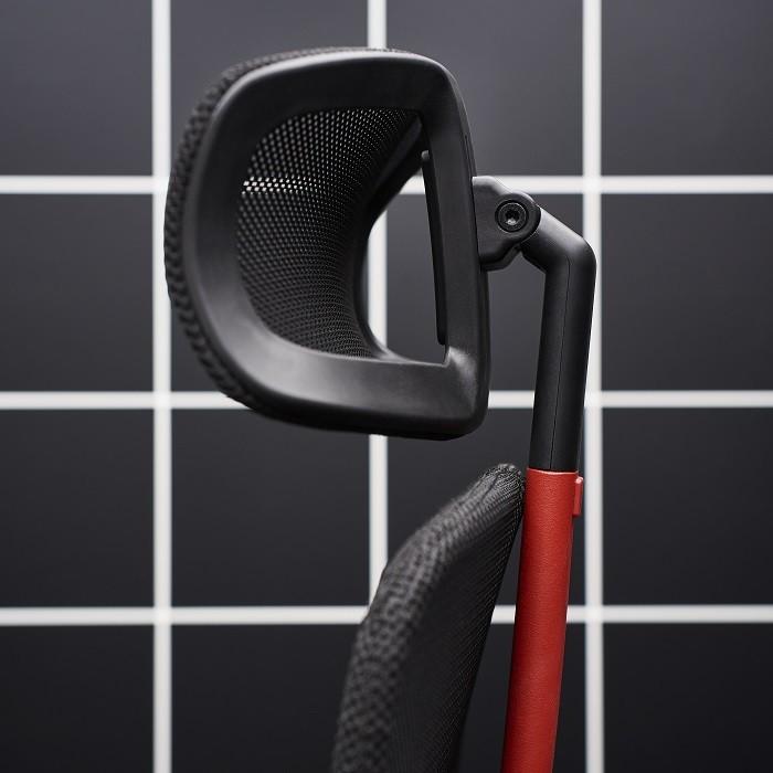 silla modelo MATCHSPEL de Ikea gaming