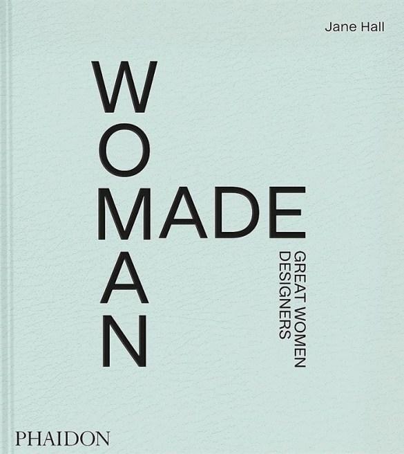 libro de mujeres diseñadoras llamado woman made