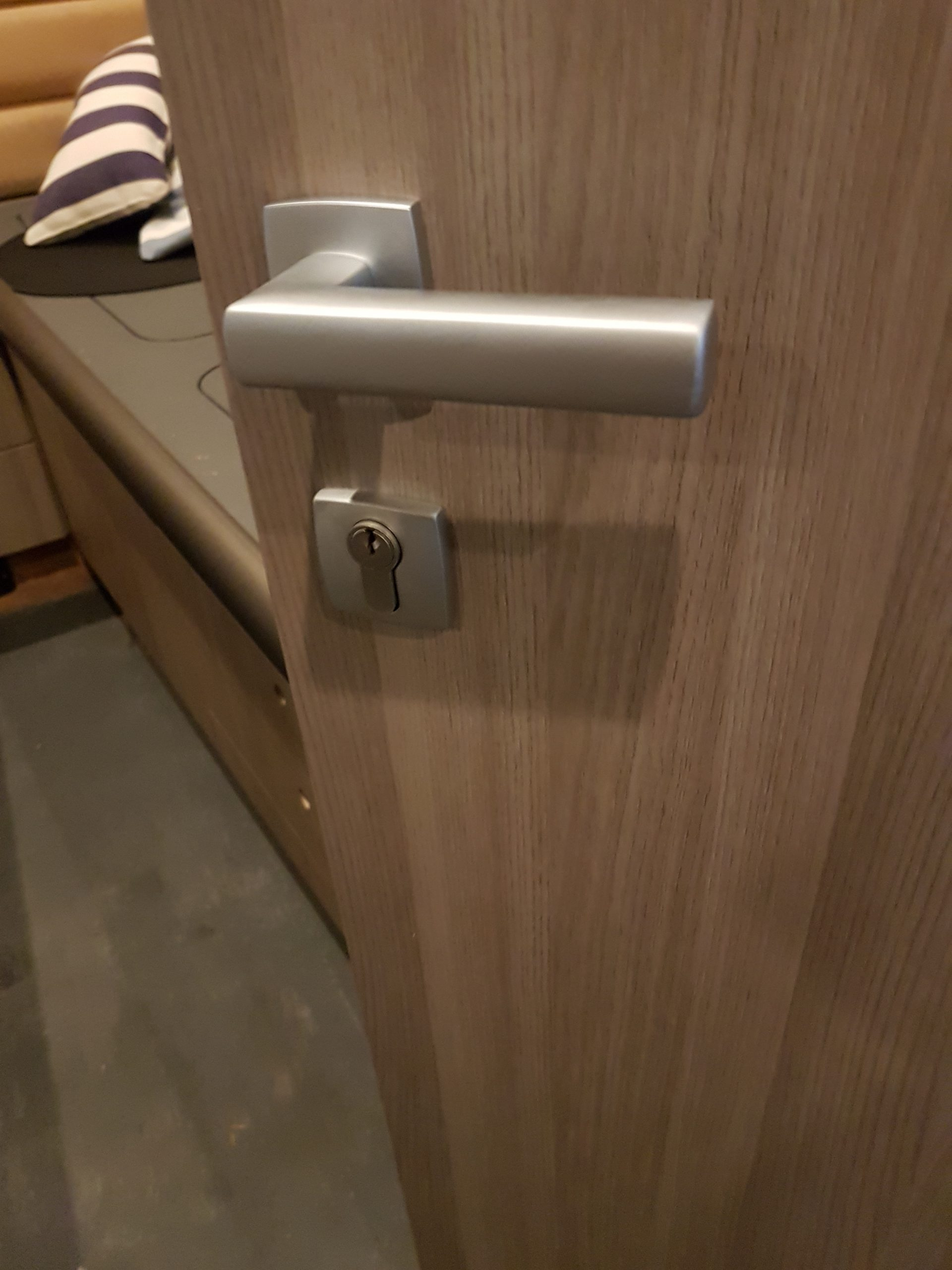 Yacht Fixtures & Fittings