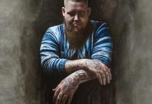 Rag'n'Bone Man - Human (album artwork)