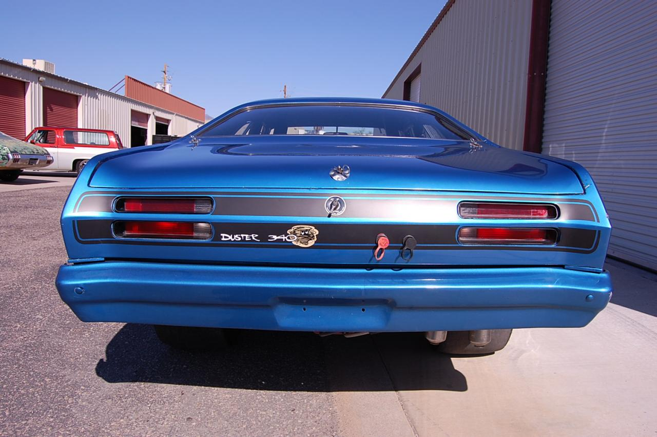 hight resolution of  1971 plymouth duster nhra stock eliminator 8