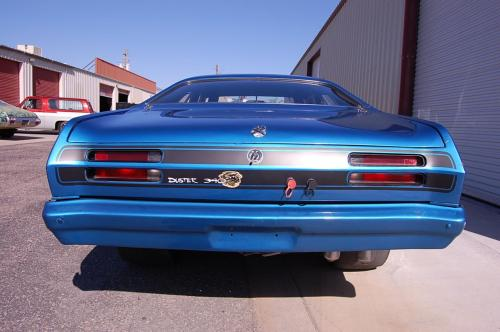 small resolution of  1971 plymouth duster nhra stock eliminator 8