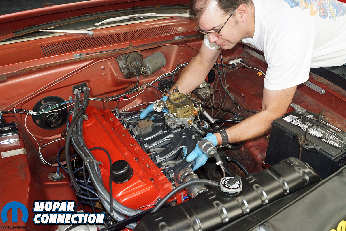 hight resolution of gallery factory super six wakes up our 1967 dodge dart mopar connection magazine a comprehensive daily resource for mopar enthusiast news features and