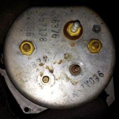 Marine Tach Wiring Diagram Truck Radio Mopar Tachometer Free For You 68 B Body Tic Toc Forums Boat