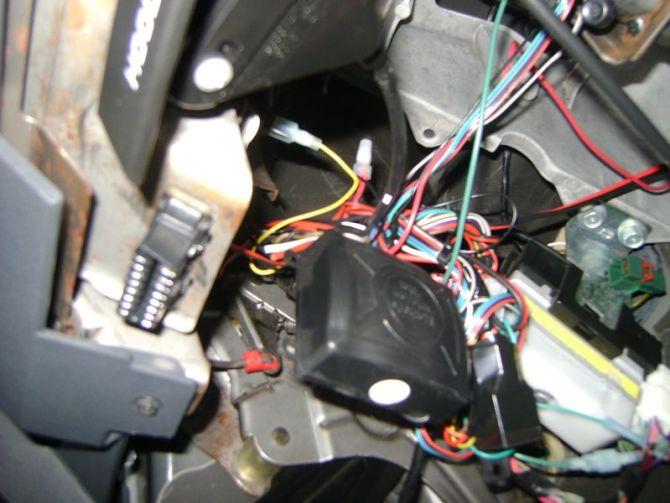 2008 dodge ram 1500 4 pin to 7 pin trailer connector  mopar