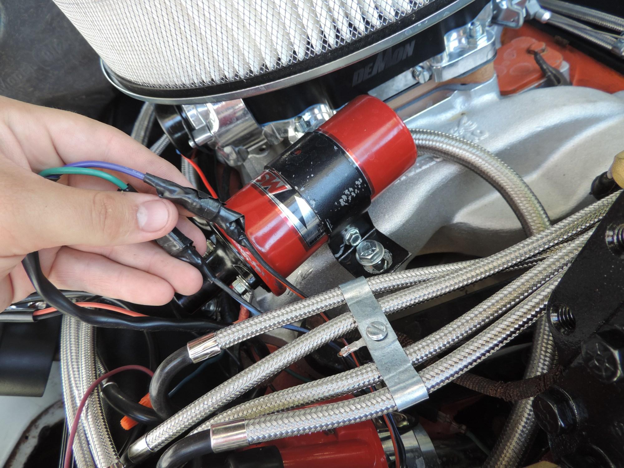 hight resolution of wrg 3746 chrysler 440 distributor wiring chrysler 440 distributor wiring
