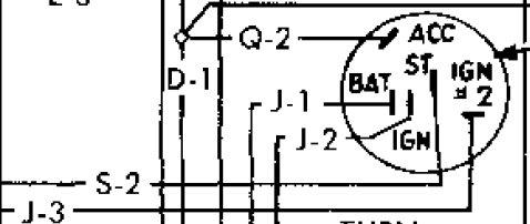 72 Dodge D Ignition Wiring Diagram Dodge Speaker Wiring