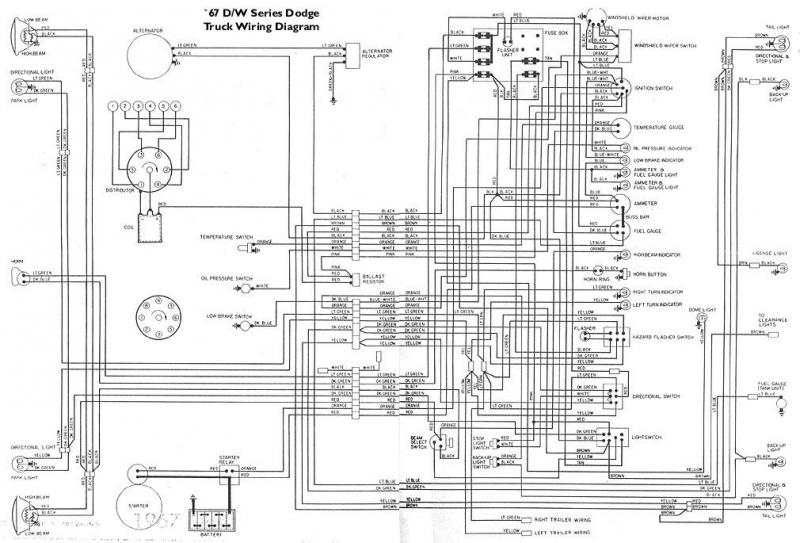 1970 plymouth duster wiring schematic