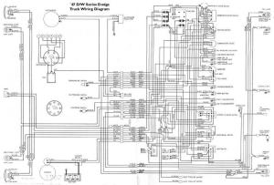 Does anyone have a good picture or a wiring diagram for a