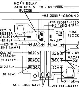 2007 dodge caliber horn wiring diagram 1997 ford f150 ac location - source