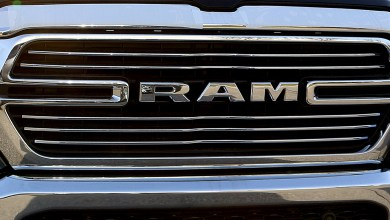 2019 Ram 1500 First Drive Impression