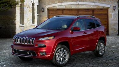 Photo of RECALL: 2018 Jeep Cherokee Models For Fuel Leaks: