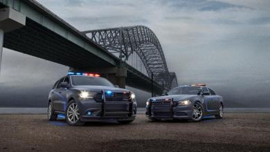 Photo of Dodge Is Now Offering Durango Pursuit Model For Law Enforcement: