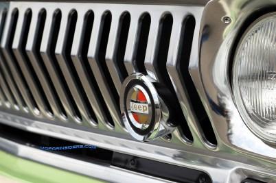Jeep Wagoneer RoadTrip Concept (MoparInsiders.com)