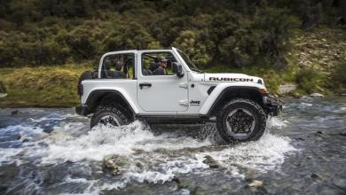 "Photo of Jeep® and Ram Dominate Northwest Automotive Press Association (NWAPA) ""Mudfest"":"