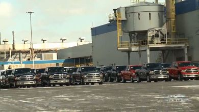 Photo of UPDATE: Nine Stolen Ram Trucks From The Warren Truck Assembly Plant: