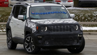 Photo of The Dish On The Revised 2019 Jeep Renegade: