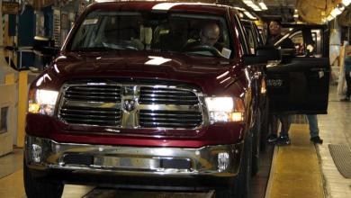 Photo of Police Have Recovered 5 of 8 Stolen Ram 1500s From Plant.