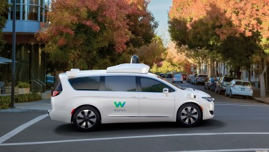 Photo of Waymo and FCA Expand Partnership: