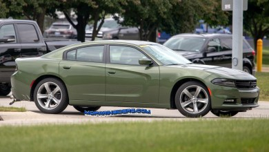 Photo of UPDATE: Meet The 2019 Dodge Charger GT RWD: