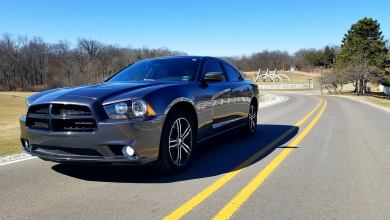 Photo of Why The Dodge Charger R/T AWD Might Be The Greatest All-Around Muscle Car: