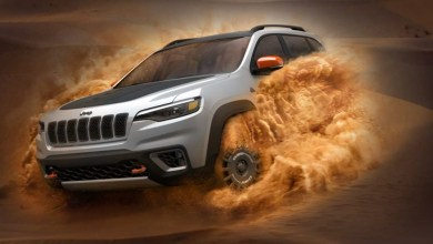 Photo of Big Things Coming For Jeep As Part Of FCA's 5-Year Plan: