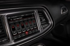 2019 Dodge Challenger SRT HELLCAT Widebody. (FCA US Photo)