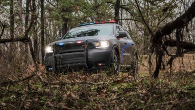 Photo of Dodge Releases More Durango Pursuit Teasers: