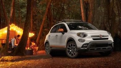 Photo of Meet The New 2018 FIAT 500X Adventurer Edition: