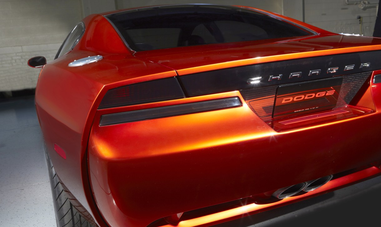What We Know About The Next Generation Dodge Charger ...