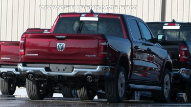 Photo of Are The 2019 Ram Production Doom Articles Accurate?