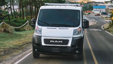 Photo of Meet The Updated 2019 Ram ProMaster Van: