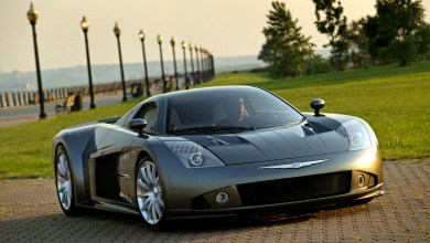 Photo of Inside Design: 2004 Chrysler ME Four-Twelve Concept: