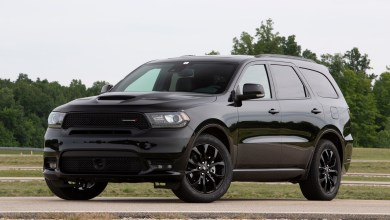 Photo of 2019 Dodge Durango Details Have Been Dropped: