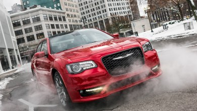Photo of Chrysler 300 Returns To Service For The 2019 Model Year:
