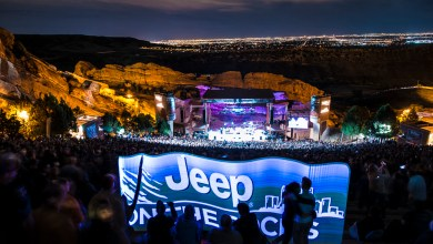 Photo of Fitz And The Tantrums To Headline Jeep® On The Rocks Presented By iHeartRadio: