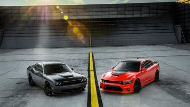 Photo of Charger Daytona and Challenger T/A Options And Pricing: