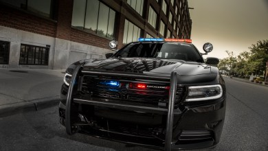 Photo of Dodge Ships 10,000th Officer Protection Package For Law Enforcement: