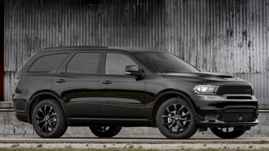 Photo of UPDATED: 2019 Dodge Durango GT Pricing & Options List: