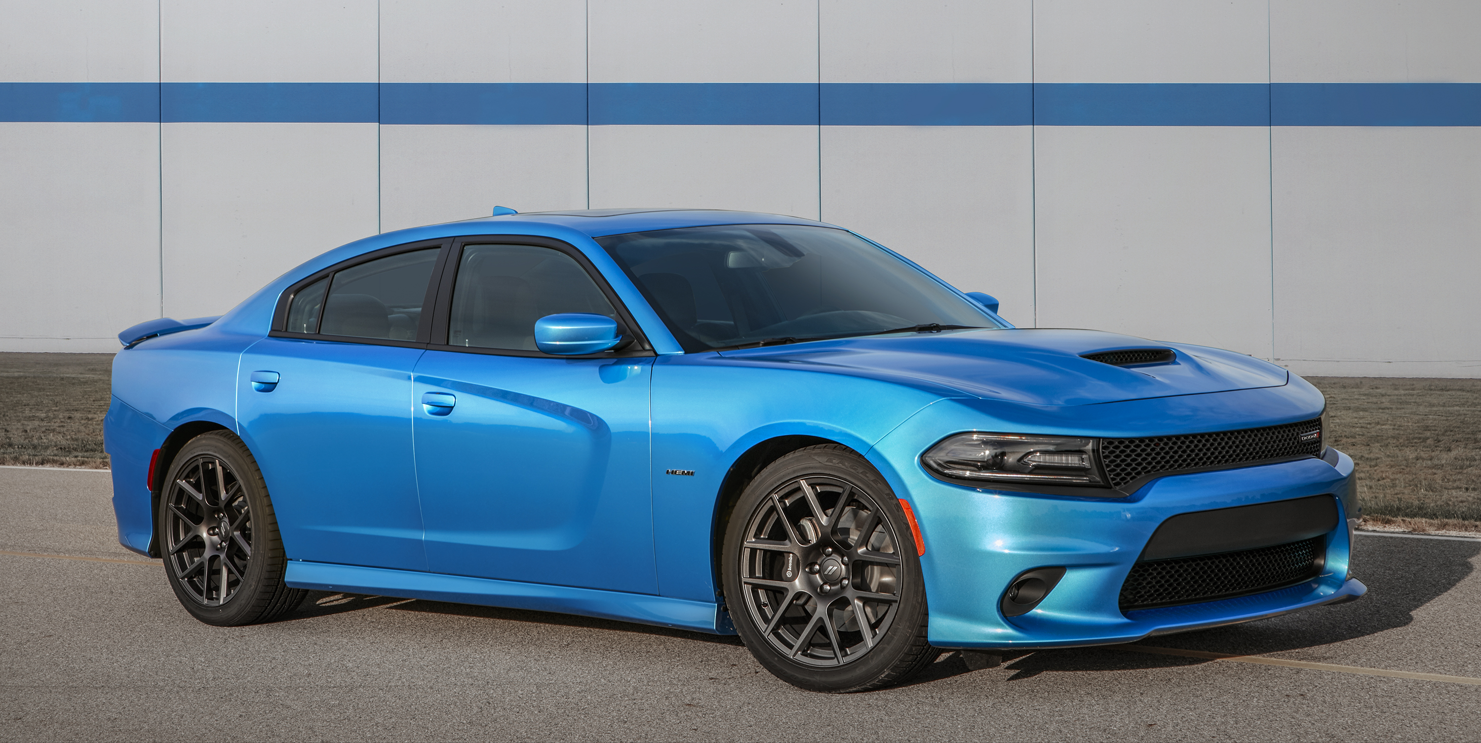 Blue Dodge Charger >> Your Complete Guide To The 2019 Dodge Charger Lineup Mopar Insiders