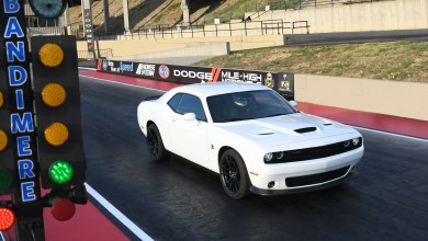 Photo of Dodge Challenger R/T Scat Pack 1320 Approved For NHRA Stock And Super Stock Classes