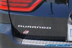 Durango SRT review